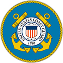 United States Coast Guard 100 ton Captain / Inland & near shore waters