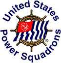 United States Power Squadron Member & Past Commander